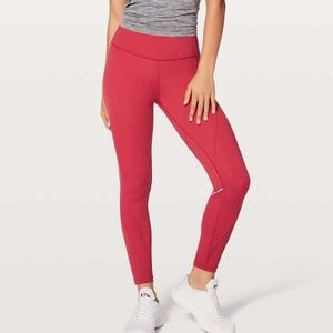 Lululemon Chasing Miles Tight *25""